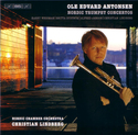 Nordic trumpet Concertos